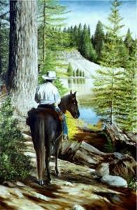 TRAIL RIDER Sells to Oregon Private Collection
